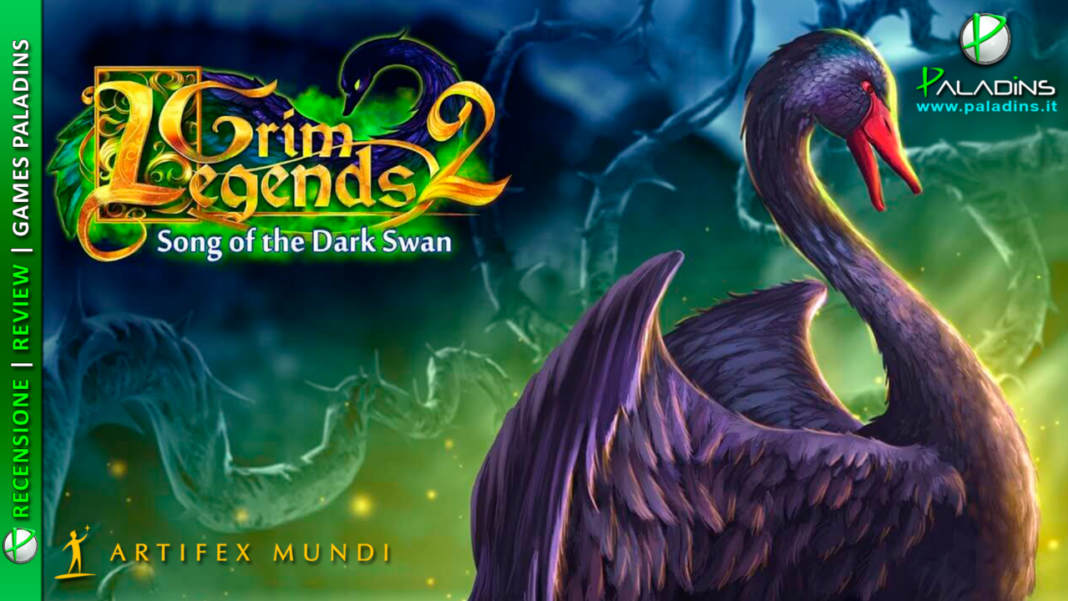 Grim-Legend-2-Song-of-the-Dark-Swan-recensione-review-xbox-one-games-paladins
