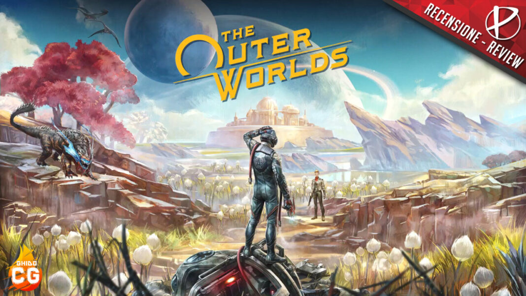 The Outer Worlds recensione review Ghido Core Gamer nintendo switch games paladins nindies indie free game demo.png