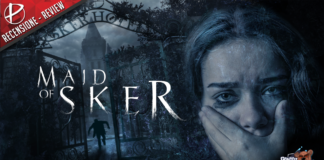 Maid of Sker recensione pc steam review Cescoz TOHC indie free game demo